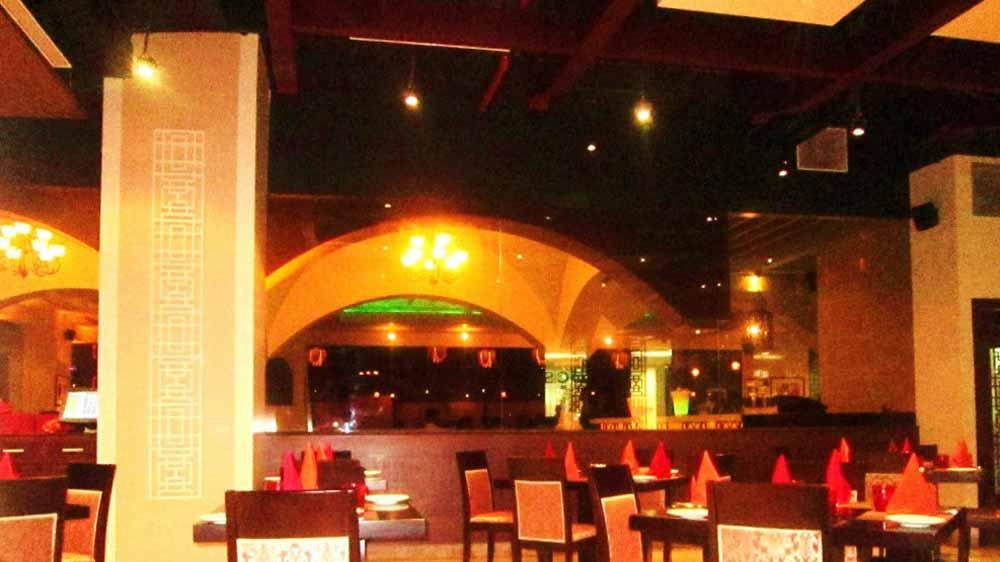Sanjeev Kapoor opens his first restaurant in Abu Dhabi
