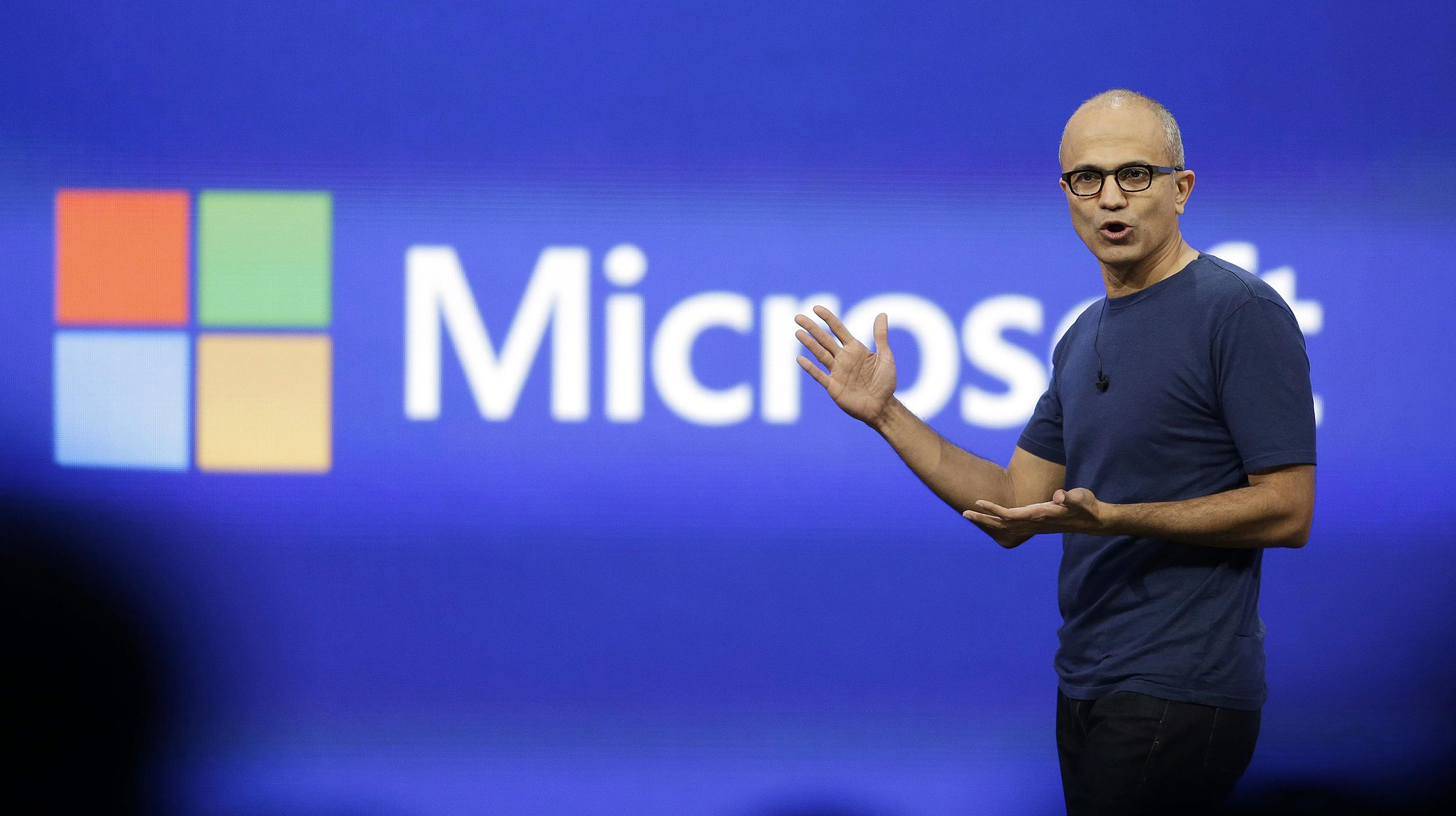 Microsoft CEO, Satya Nadella to join Starbucks Board of Directors