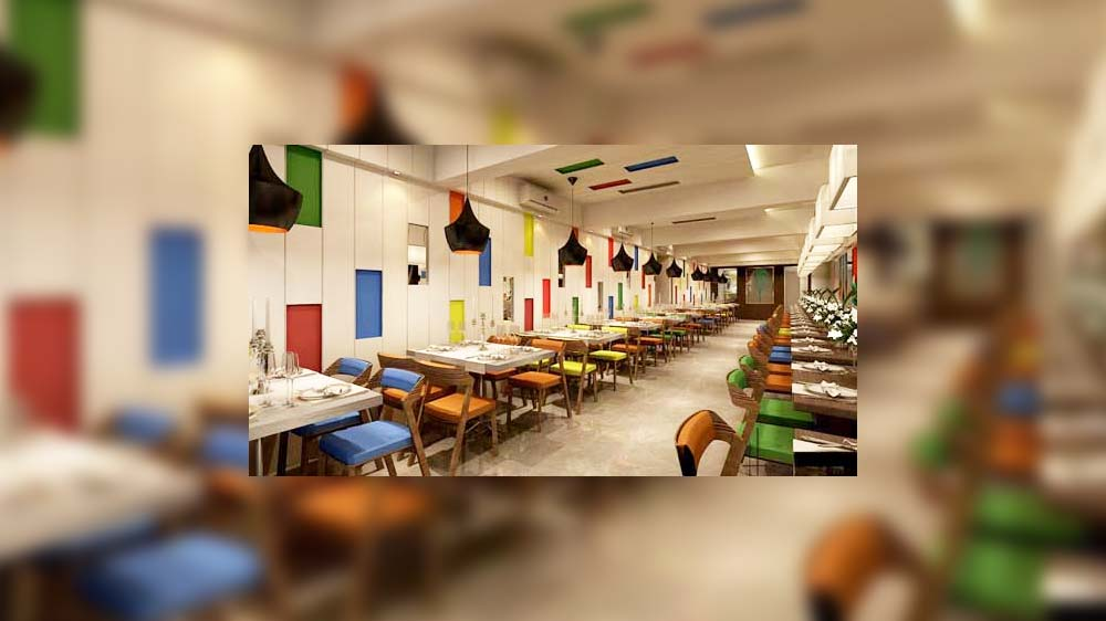 Savour 29 edgy flavours from 29 states under one roof