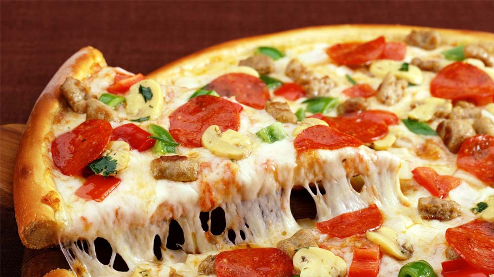 Sbarro introduces Everyday pizzas at Rs 49 with changing menu