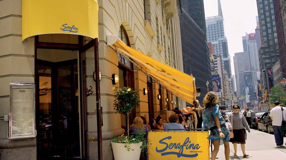 Serafina to invest Rs 50 crore to open more outlets in India