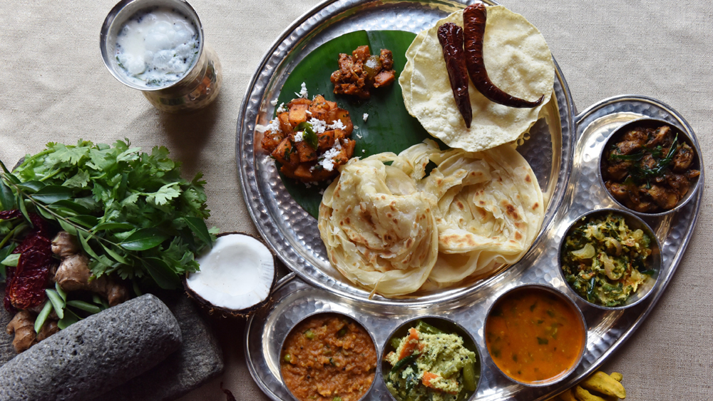 JW Marriott Pune's Shakahari adds South Indian flavours to its menu