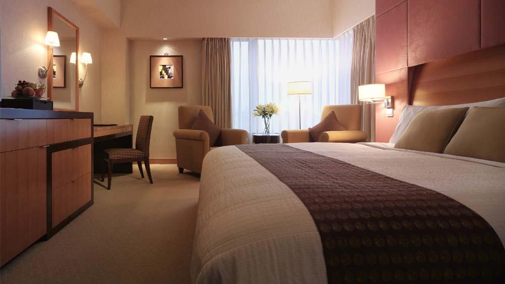 Shangri-La Hotel opens in Bengaluru