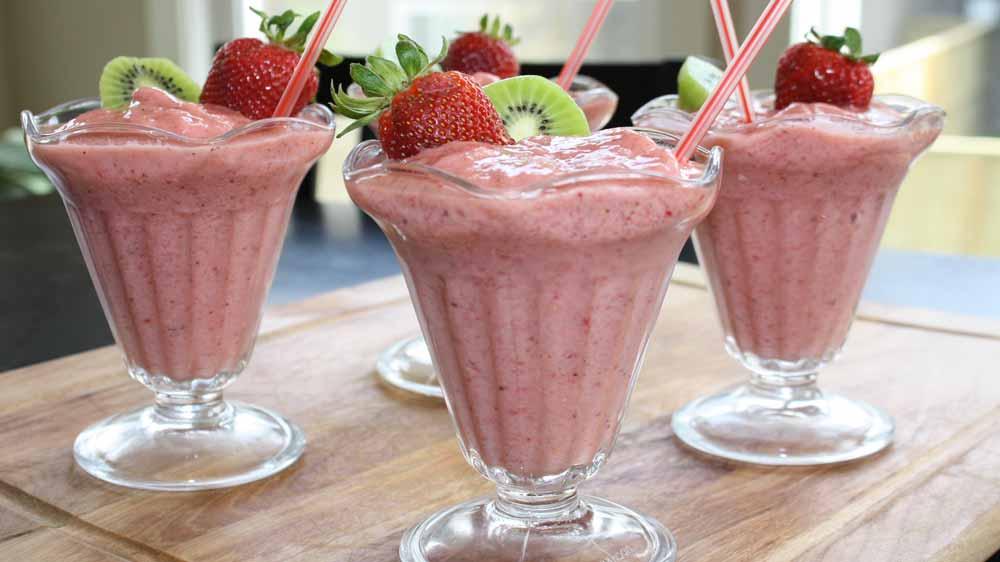 Shiv Sagar brings Strawberry Festival to Delhi