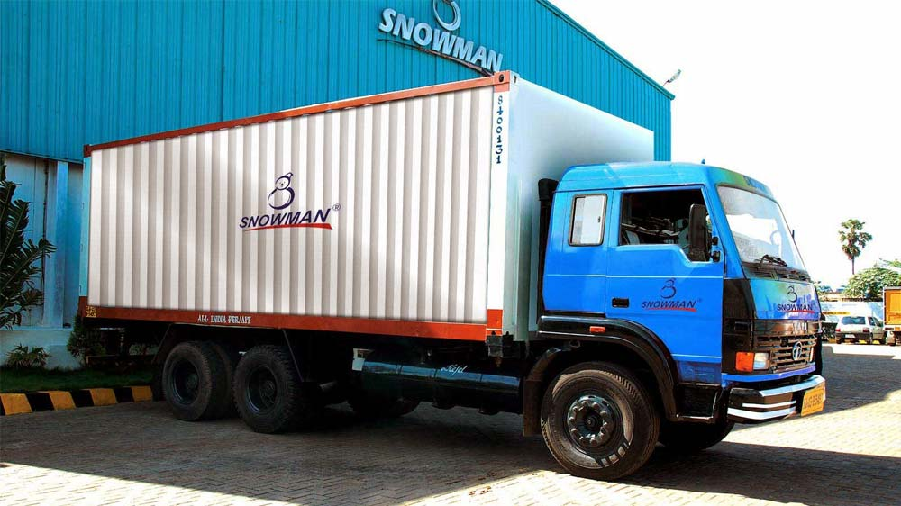 Snowman Logistics to acquire Bengaluru-based food start-ups