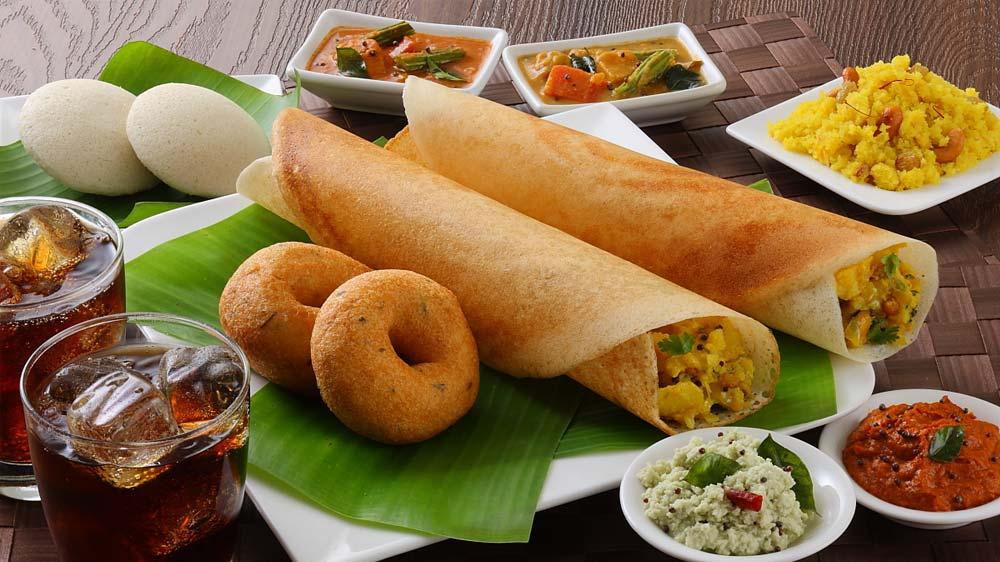 South Indian Cuisine Festival