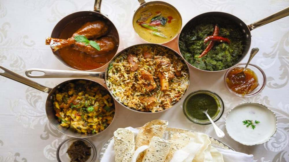 Sscence at Hotel Sahara hosts month long food fest
