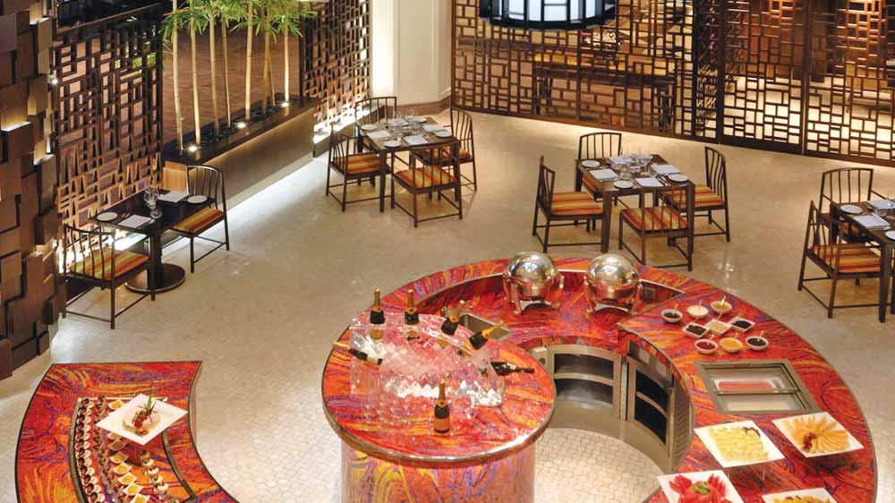 'Ssence' restaurant opens door in Delhi