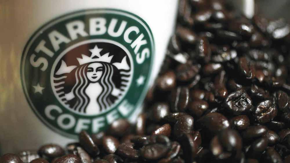 Starbucks is increasing authorised capital in India unit