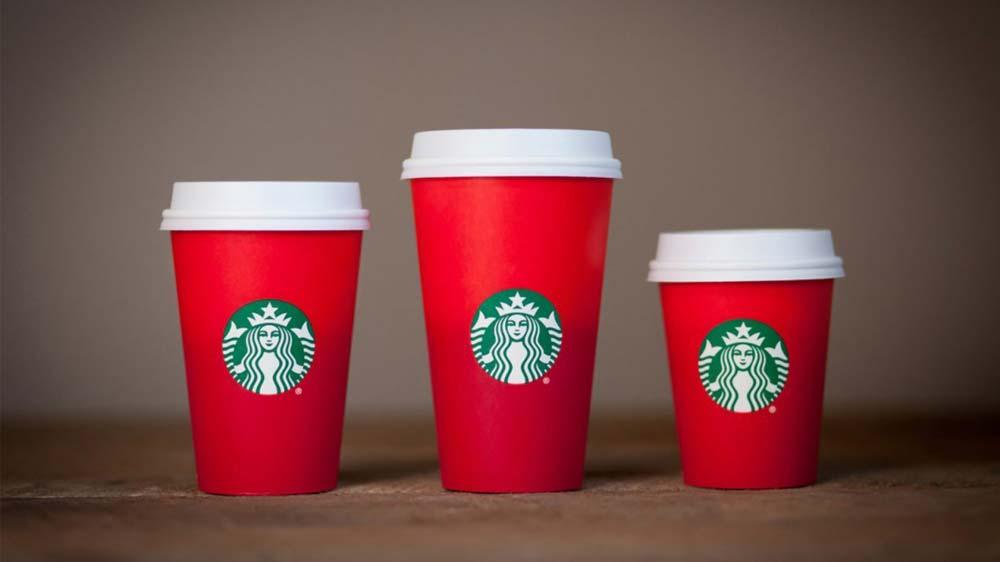 Starbucks Polar Bear Cookies Making People Freak Out