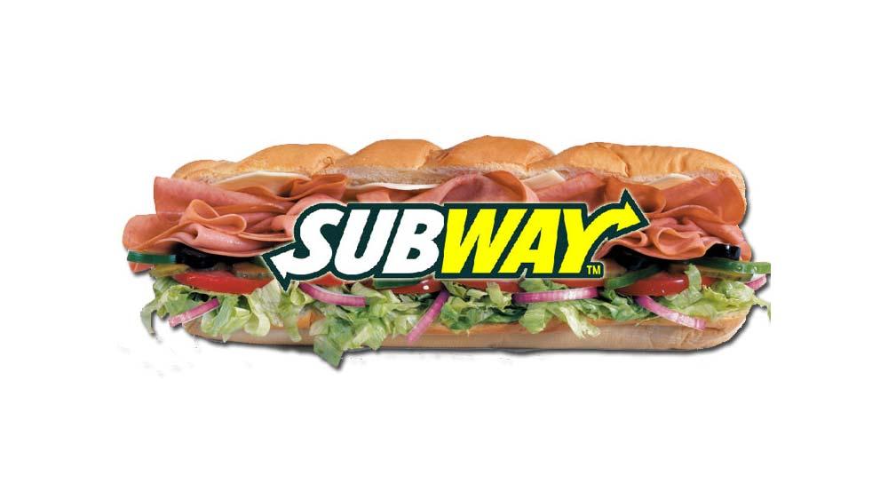 Subway celebrates 'Customer Appreciation' day on its 50TH anniversary