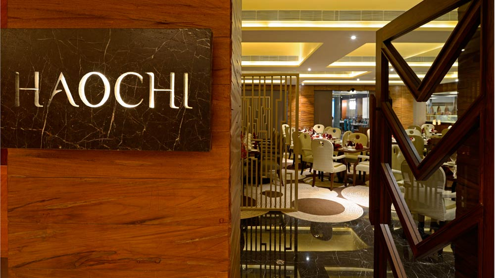 Sun-n-Sand launches 'Haochi'