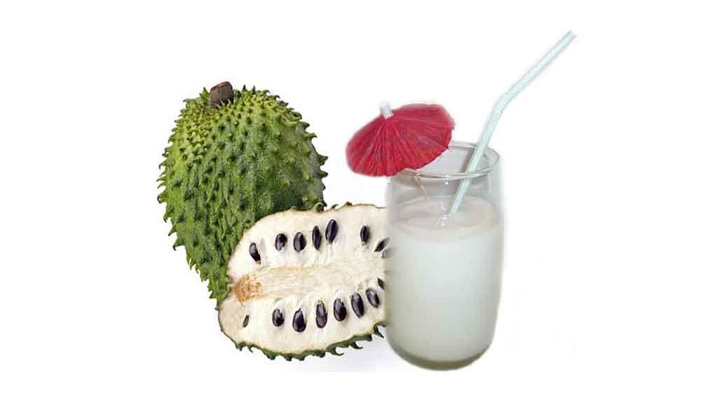 SVA Launches Healthy Soursop Juice