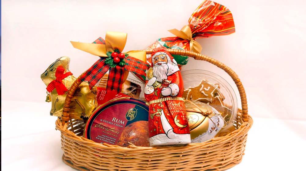 Taj Group launches festive gift hampers
