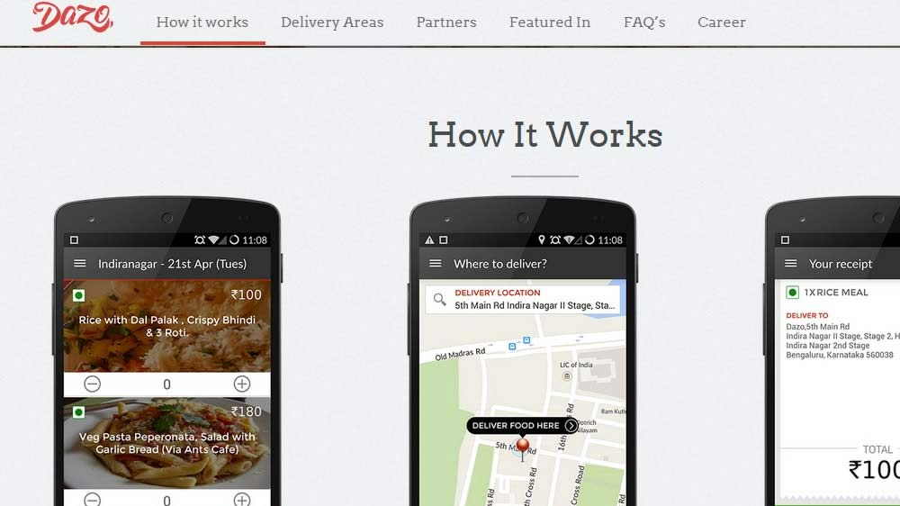 Tapcibo rebrands itself as Dazo, raises seed funding from CommonFloor, TaxiForSure
