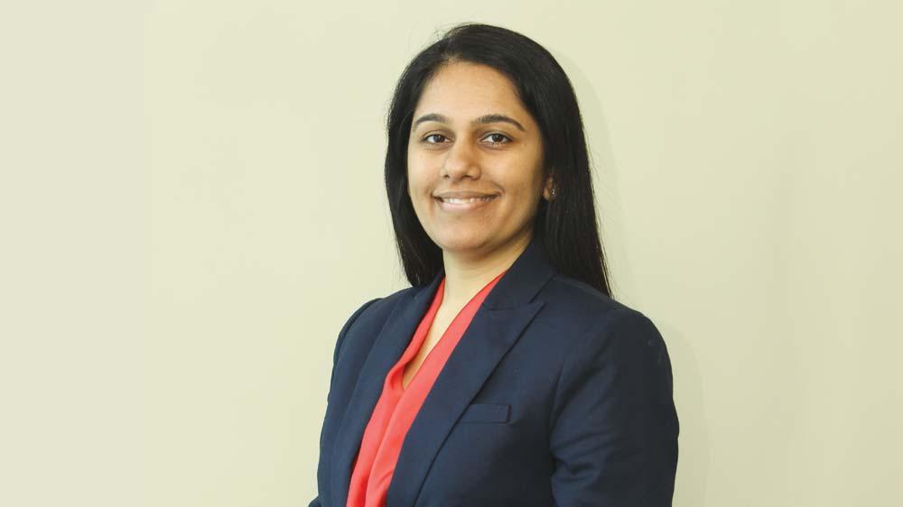 Tata Starbucks' CEO Avani Davda ranked 13 in Fortune\'s groundbreaking women list
