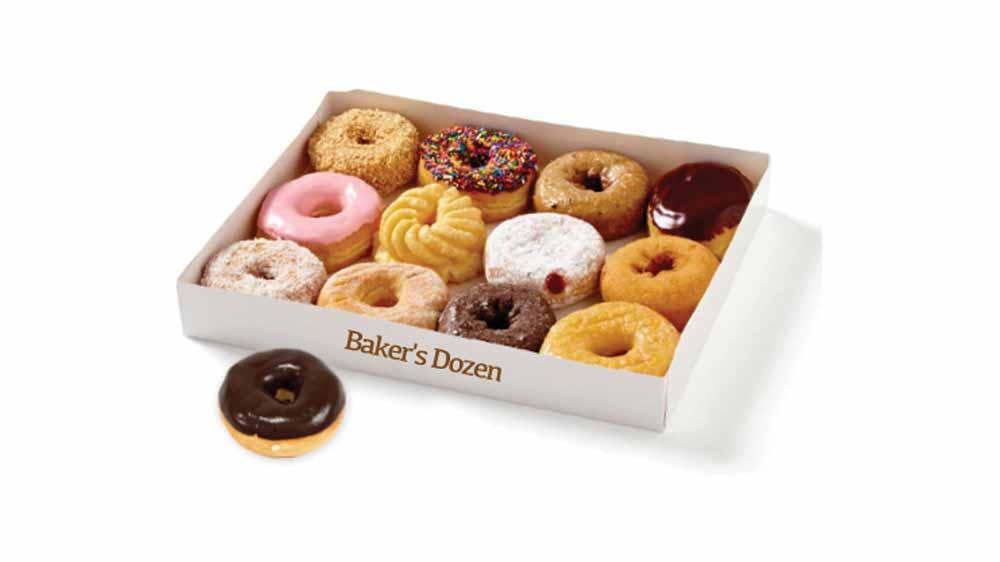 The Baker's Dozen opens in Mumbai