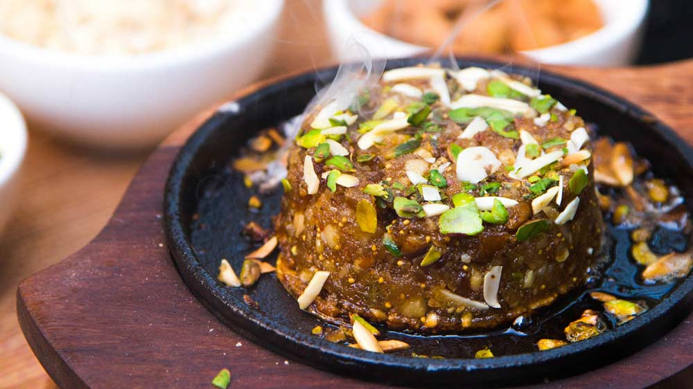 The Mix by The BrewMaster brings royal delicacies from Lucknow
