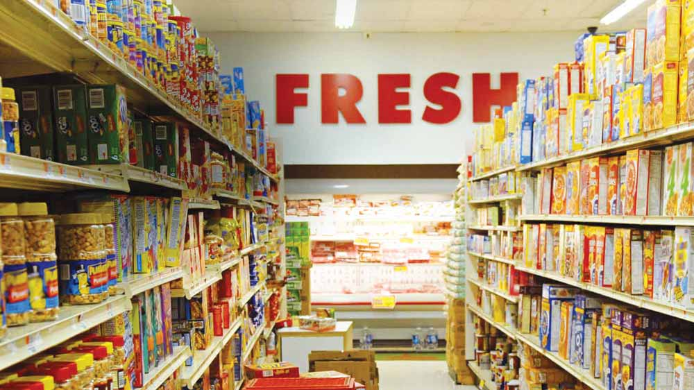 Tier II companies rising fast in F&B; to control 40 percent of FMCG by 2019