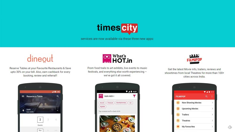 TimesCity Partners with Mobikon