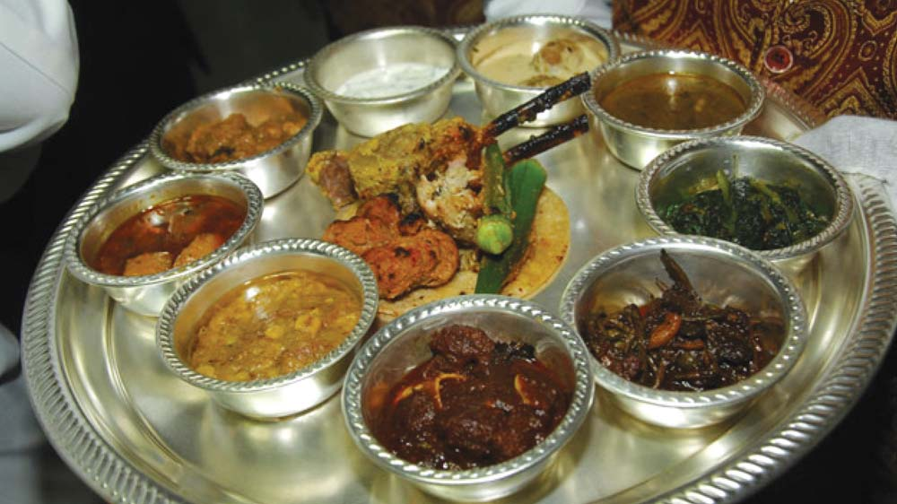 Tuskers to offer Mewar Meal