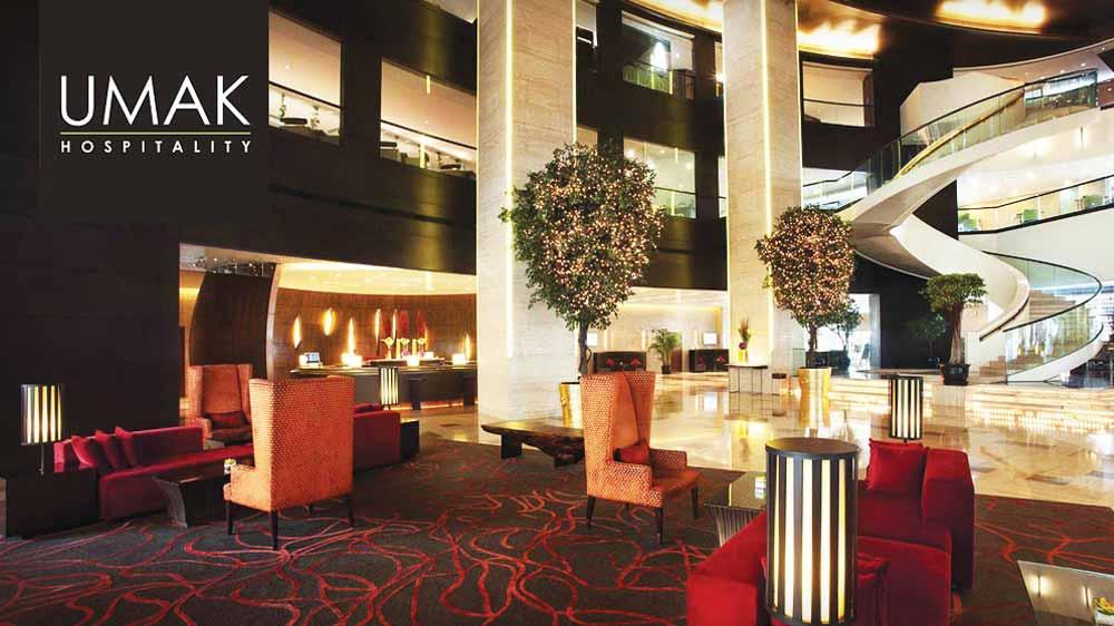 UMAK Hospitality to go global