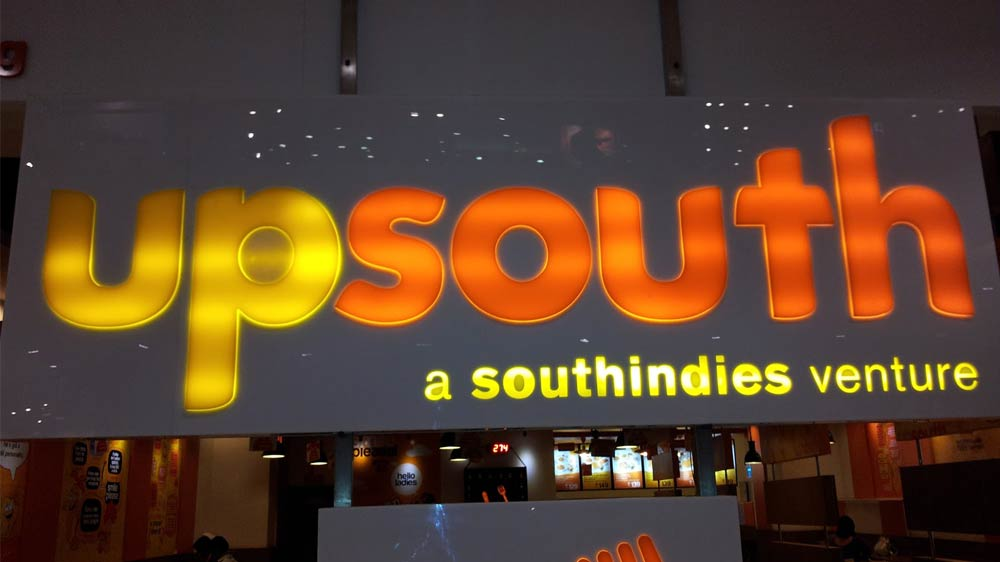 Upsouth Opens Three more Outlets