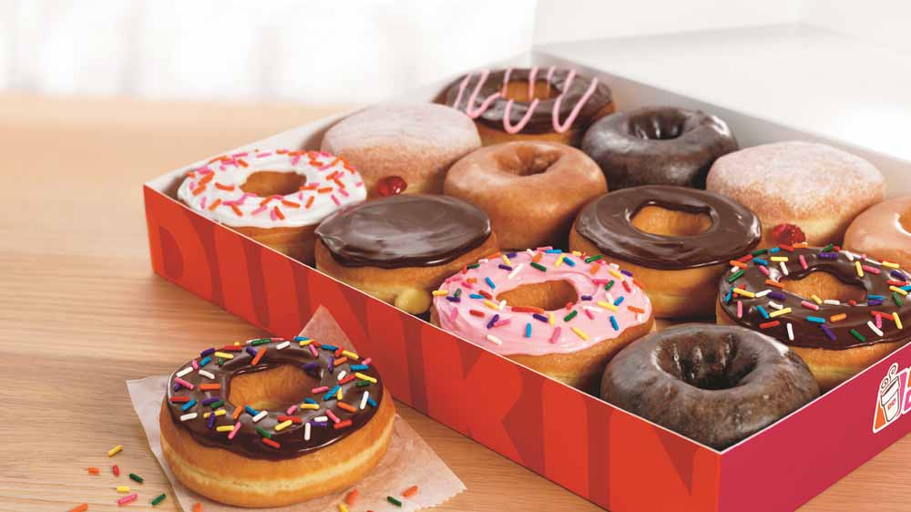 US-based Dunkin' Donuts to expedite its plans to expand across India