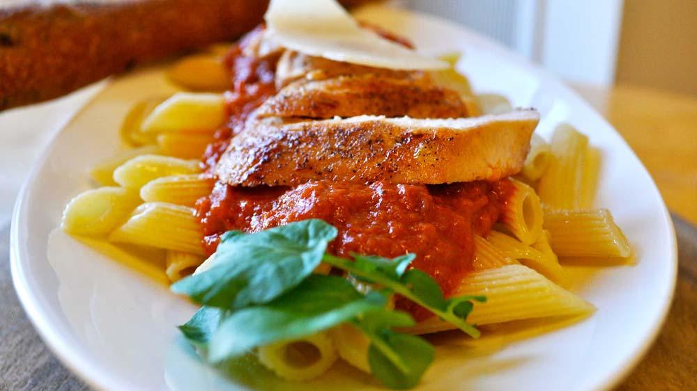Victoria Foods Launched Pastas