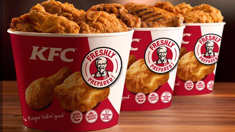 Victory Park Capital Announces Investment in KBP Foods, franchisor of KFC and Taco Bell in the US