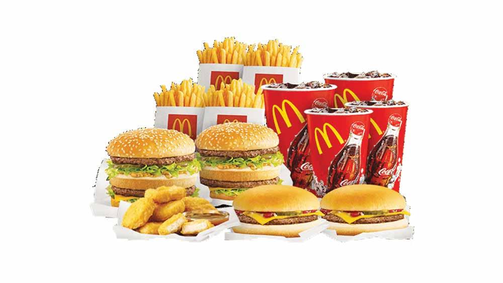 Vikram Bakshi asks McDonald's to return leased properties