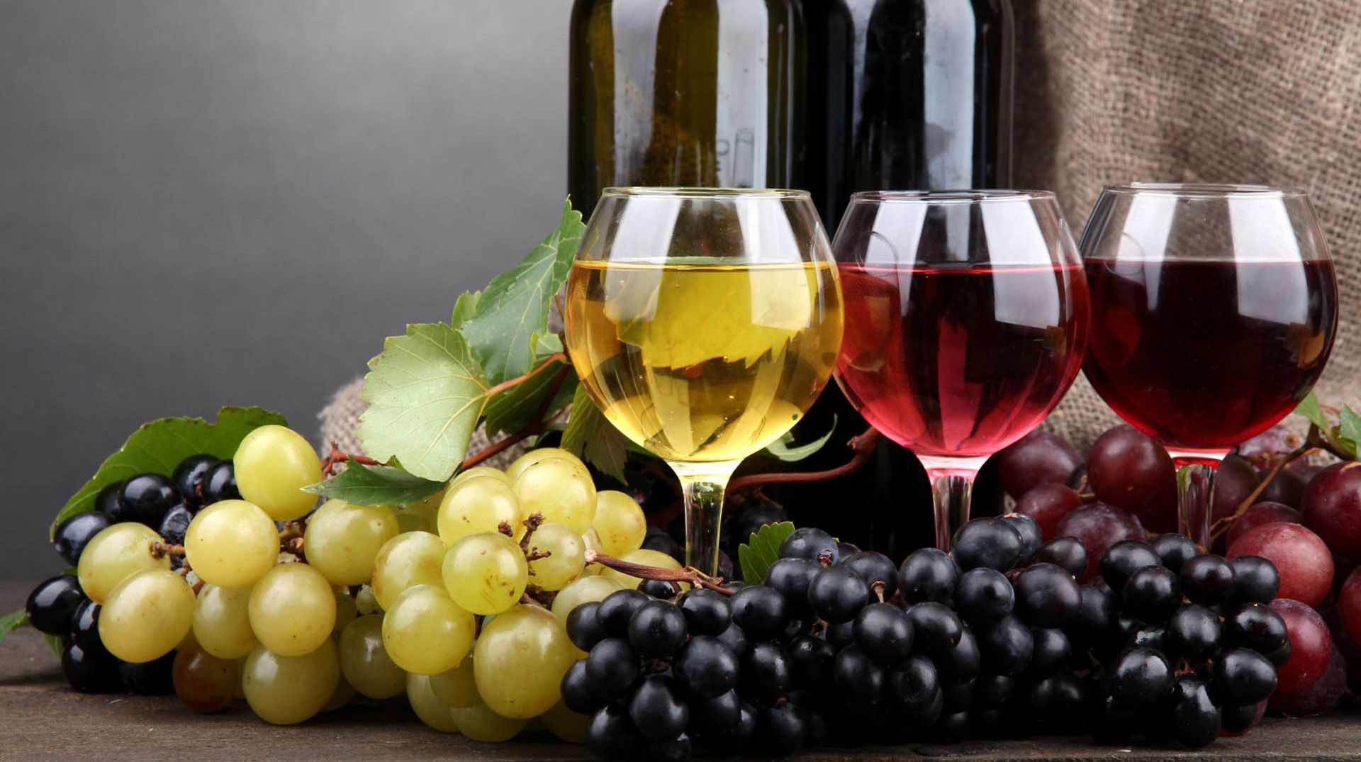 ​RCap expects 'huge capital gains' from two leading vineyards of India
