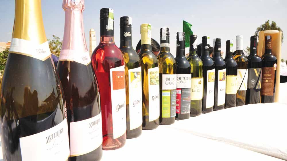 Wine-maker Grover Zampa to invest Rs 100 crore in hotel business