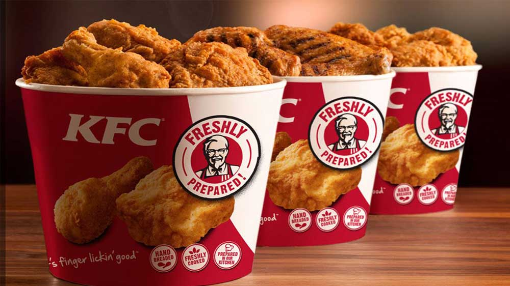 Yum! Restaurants to sell KFC biz in western India to franchisee