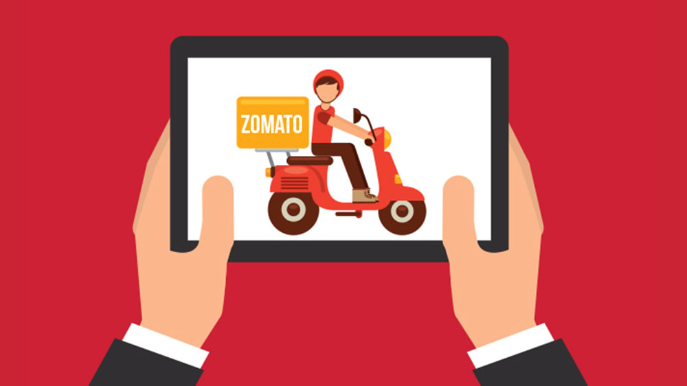 Ola offers ride to Zomato