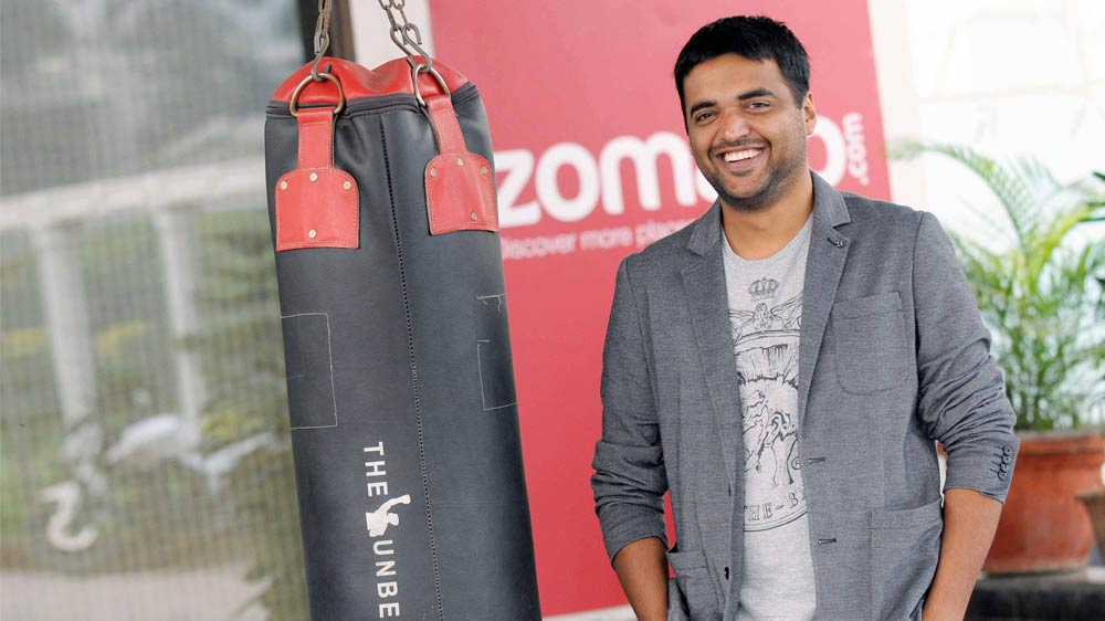 Zomato partners with notable restaurants in Mumbai for food ordering