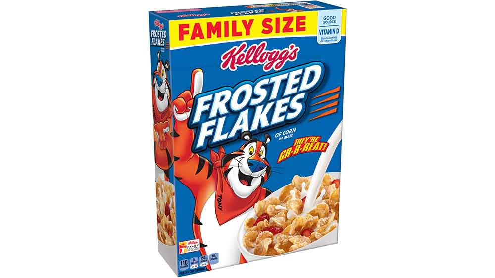 Kelloggs Buying It For $600 Million To Expand Its Business