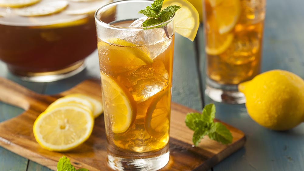A Kerala based beverage startup to launch iced tea segment