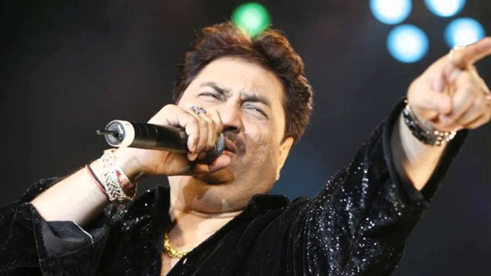 Kumar Sanu's restaurant also to serve nostalgia with food