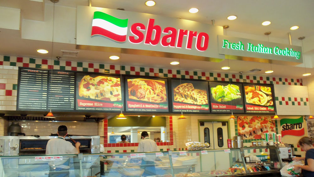 Global fast food chain Sbarro partners with Khan Bahadur Food, Opens outlet in Dhaka