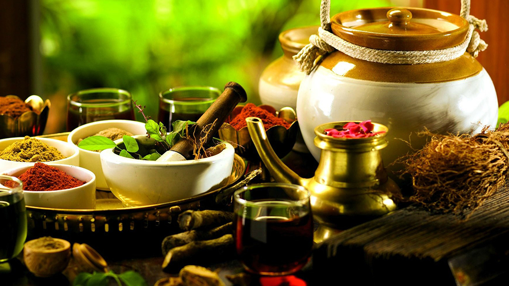 Ayurveda market to increase $8 billion by 2022
