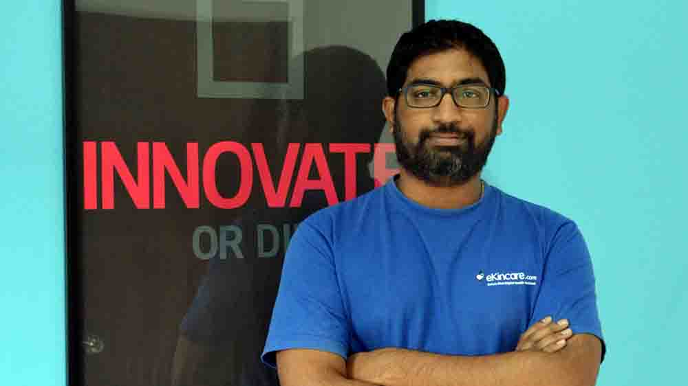 Health-tech Start-up eKincare Secures Series A funding