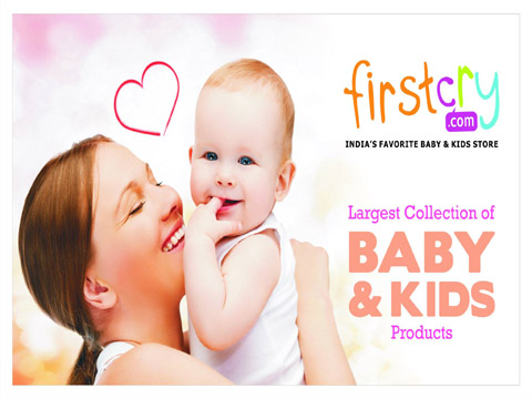 Reliance Brands prods FirstCry.com to acquire Mothercare rights in India