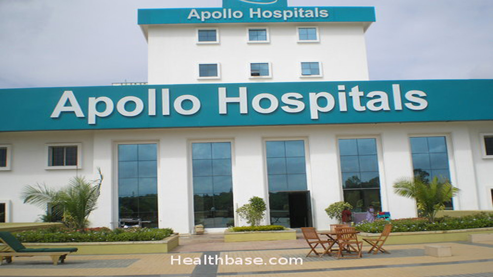Apollo Hospitals gives letter of comfort to Banks helping subsidiaries to raise funds