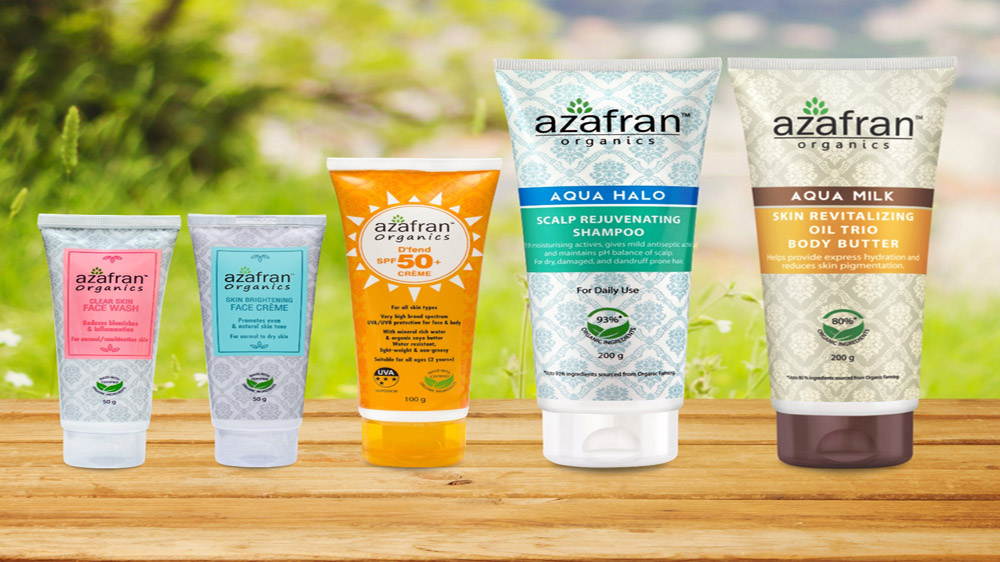 Azafran Organics aims to reach 10,000 retail outlets nationally over next 12 months