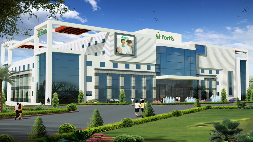 Fortis, Manipal Healthcare to merge hospital biz to create top healthcare firm