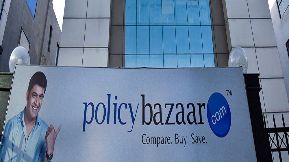 Insurance Platform Policybazaar to Foray into Healthcare & Tech Services