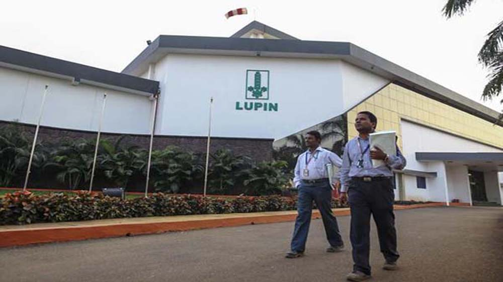 Lupin gets EIR from USFDA for Pithampur Manufacturing Unit