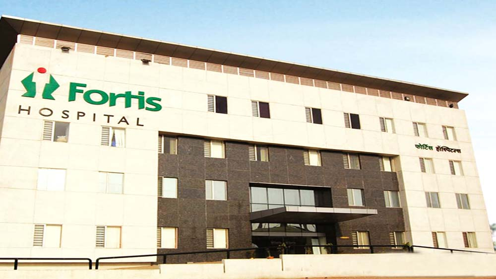 KKR-backed Radiant Life Care Joins race to Invest In Fortis
