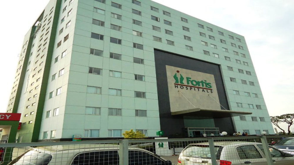 TPG-Manipal Again Sweetens Fortis bid, offers $313 mn cash infusion